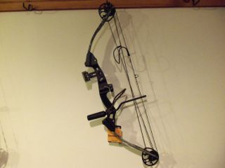 New Browning PSE Micro Midas 3 Bow Package 40lb 18 28