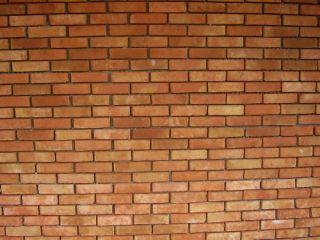 Real Natural Clay Bricks Walls Veneer Facing