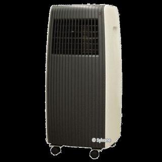 sunpentown wa 8070e 8000 btu portable air conditioner time left