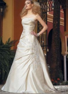 06MG221 Wedding Bridesmaid Dress Party Prom Bridal Gown