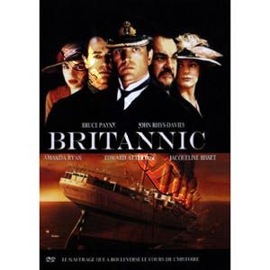 britannic new pal cult dvd bruce payne amanda ryan all