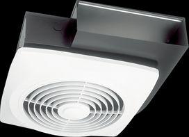 Broan 502 Ceiling Wall Bathroom Kitchen Exhaust Fan