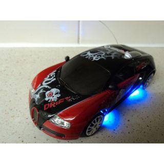 Bugatti Veyron Remote Control Car Drift RC Car 4wd High Fast Speed 1