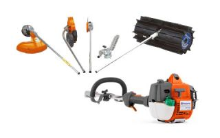 Multi Purpose String Trimmer Attachments Clean Sweep Head