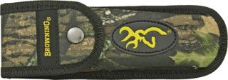 Browning Knives Folding Camp Saw Knife Combo Camo 925