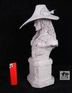 Vampire Hunter D   Resin Garage Model Kit, Fewture Takeya