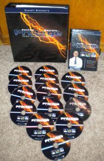 Russell Brunson Internet Millionaire Protege Course DVD