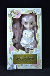Kirakishou Rozen Maiden Jun Planning Doll as It Condition