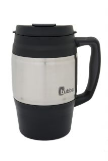 Bubba Brands Bubba Keg 34 oz Desk Mug Black Brand New