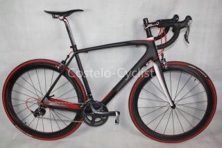 Carbon Road Bike Frame,fork,headset,52/54/56/58cm.Super light