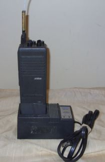 Uniden Two Way Commercial Business Radio Model APX1200 with Charger