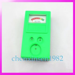 LR44 CR2032 CR2025 Button coin Cell Battery Power Tester Checker
