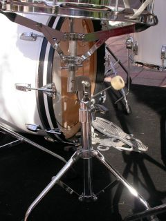 CLEAN 1980 LUDWIG BUDDY RICH 1374 HERCULES SNARE STAND for DRUM SET