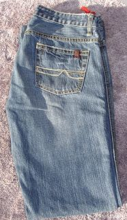 Authentic Buffalo David Bitton Jeans Womens Size 27WX31L