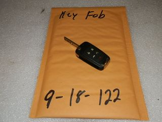 2010 2011 BUICK ALLURE LACROSSE PASSIVE ENTRY REMOTE START FLIP KEY