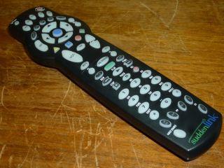 Suddenlink Universal 1056B03 DVR Cable Box Remote Control