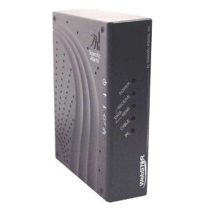 Webstar DPC2100 Cable Modem for Cox, Comcast, Charter, Time Warner