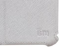 Bundle Monster Snap On Cover, Vinyl Skin, Screen Guard Set for Kindle