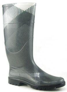 Womens Rubber Rain Shoes
