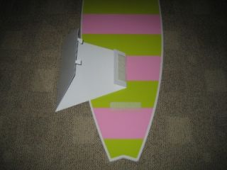 Victoria Secret Pink Super RARE Store Display Surf Board