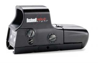 Bushnell Holosight Holographic Rifle Scope Gun Sight Black Matte 51