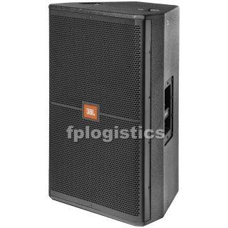 2X JBL SRX715 15 Two Way Full Range Speaker SRX 715 Professional