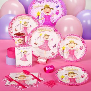 Pinkalicious Princess Fairy Birthday Party Supplies You Pick
