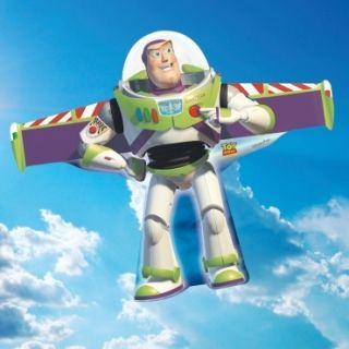 Disney Toy Story Buzz Lightyear Kite
