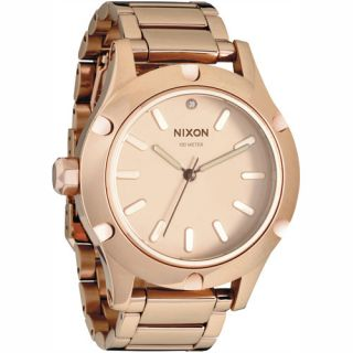 click an image to enlarge nixon camden juniors watch rose gold rings