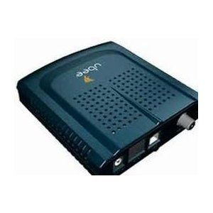 Ubee DDM3513 DOCSIS 30 Cable Modem Lighing Fas