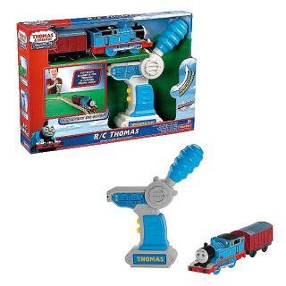 Thomas Remote Control Trackmaster Motorized Train   BRAND NEW FREE