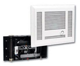 Cadet SL151TW in Wall Fan Heater 1500 Watt 120 Volt