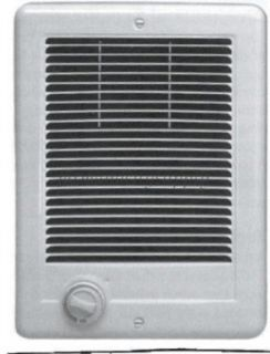 Cadet 67506 Compak Plus White Wall Heater 2000 Series 1500 Watts New