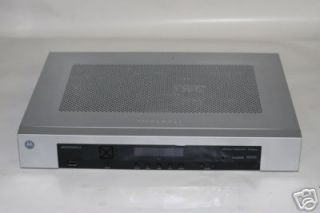 Motorola DCH3416 HDTV DVR PVR HD Cable Box DCH 3416 U