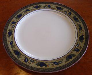 Mikasa Arabella Chop Plate Round Platter CAC01