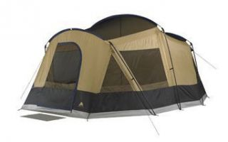Ozark Trail Family Camping Dome Tent 16x12 Sleeps 10 Person Large