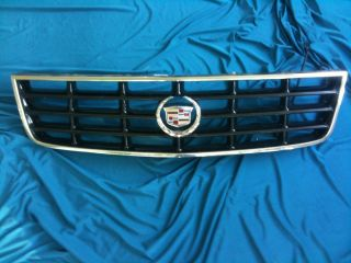 1998 2004 Cadillac Seville STS SLS Grill Black Very Nice Modern