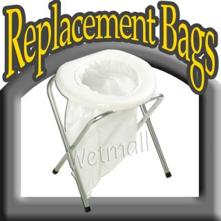 ... New Stansport Outdoor Camping Toilet Replacement Bags ...