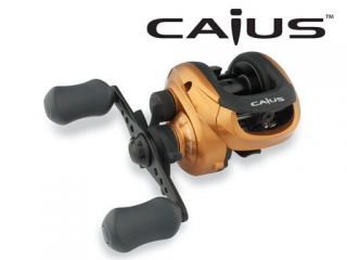 Shimano Caius Baitcast Reel CIS 201 Left Handed New
