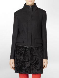 Calvin Klein Coat Latest Collection