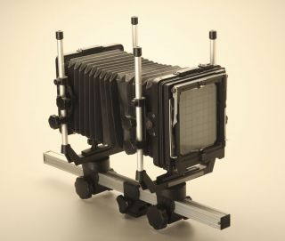 Back to home page  Listed as Cambo Legend 4x5 Large Format Field