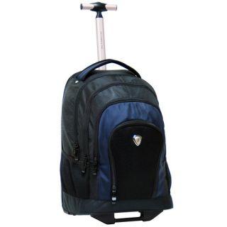 CalPak Element Single Pole Rolling Backpack