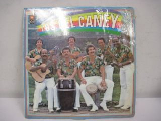 los del caney canta herbert manyoma lp record 141846