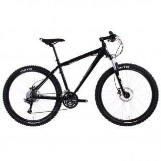 BAMF Full Nelson Mountain Bike Black 15 5
