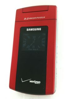 general interest samsung flipshot schu900 verizon 3 0mp camera phone