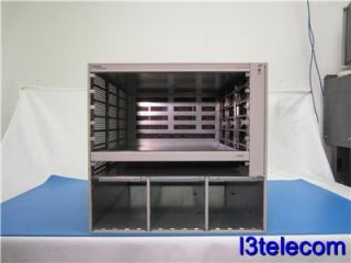 Nortel Passport 8006 Switch Chassis with Fan Tray Assembly