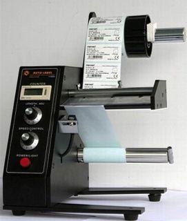 New Automatic Auto Label Dispenser Dispensers Machine