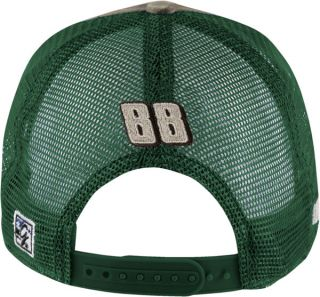 Dale Earnhardt Jr 88 Realtree AP Camo Trucker Mesh Adjustable Hat