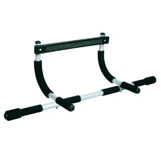 JML Iron Total Gym Upper Body Workout Bar: Sports