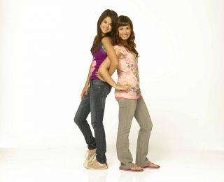 Princess Protection Programme [DVD] Selena Gomez, Demi